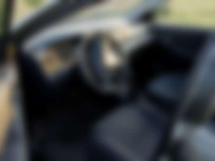 Smoking and the Car's Interior