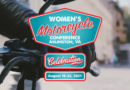 First LIVE Women's Motorcycle Festival and Conference announced