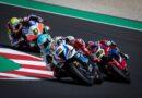 Tough Saturday for BMW Motorrad WorldSBK Team at Misano
