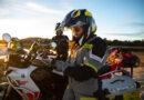 Touratech Teams with REV'IT to Re-Imagine the Adventure Riding Suit
