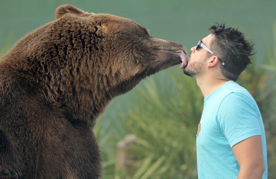 Bears of Bearadise Ranch