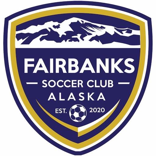 Fairbanks Soccer Club logo