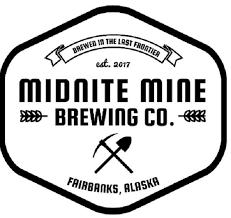 Midnite Mine Brewing Company logo