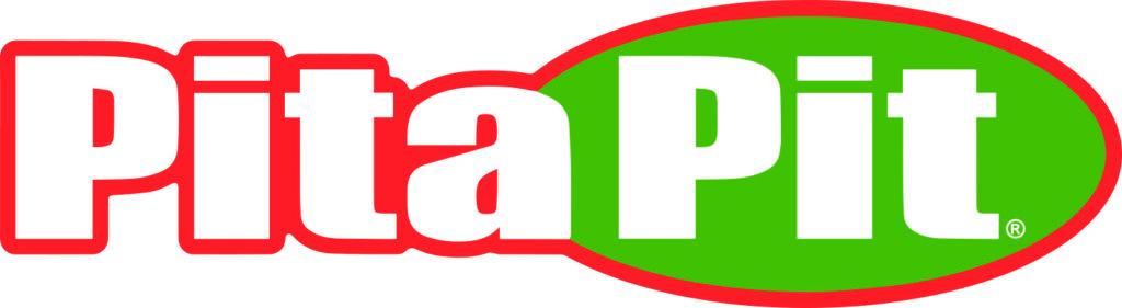 Pita Pit Fairbanks logo