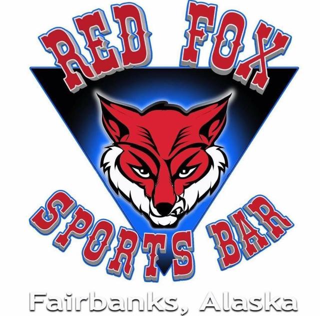 Red Fox Sports Bar logo