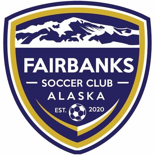 Logo for Fairbanks Soccer Club