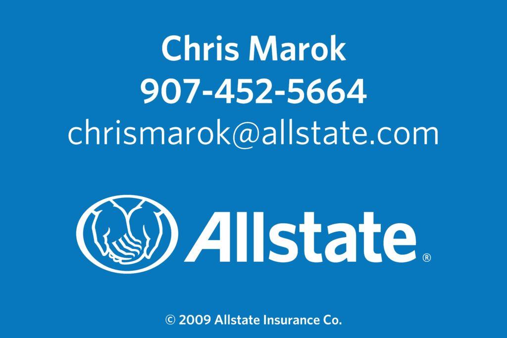 Logo for Chris Marok Allstate