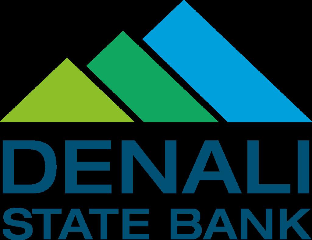 Logo for Denali State Bank