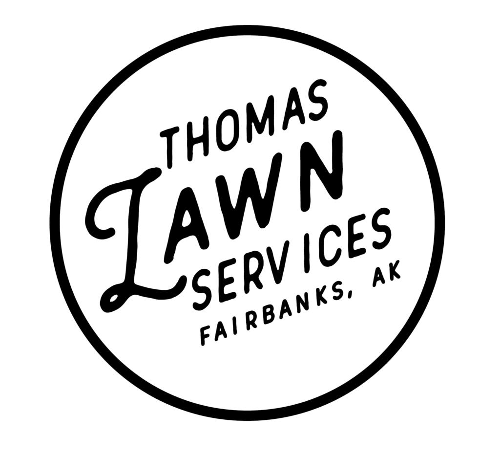 Thomas Lawn Services logo