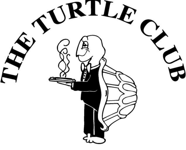 Logo for The Turtle Club