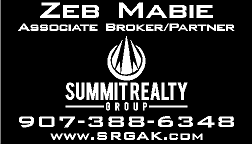 Logo for Zeb Mabie/Summit Realty