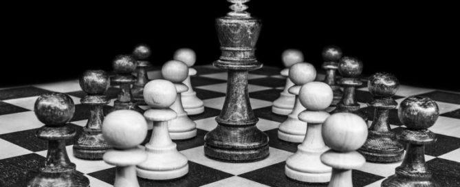 Self Awareness Emotional Intelligence Leadership