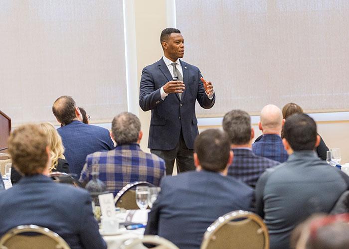 Corporate Leadership Development Training