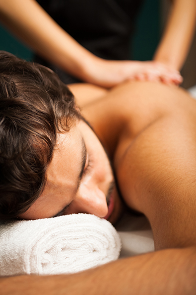 Palm Springs Massage Spa