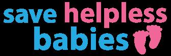 save helpless babies