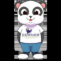 Corner Financial Panda