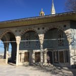 Baghdad pavilion, Topkapi Palace