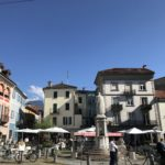 Another take on Piazza Sant'Antonio