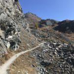 Rocky path ahead