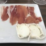 Pairing ham and cheese with some wines