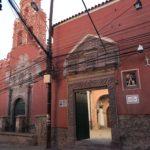 Convento de Santa Teresa