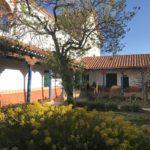 Another patio, Convento de Santa Teresa
