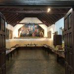 Refectory, Convento de Santa Teresa