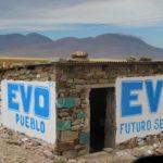 More propaganda for Evo