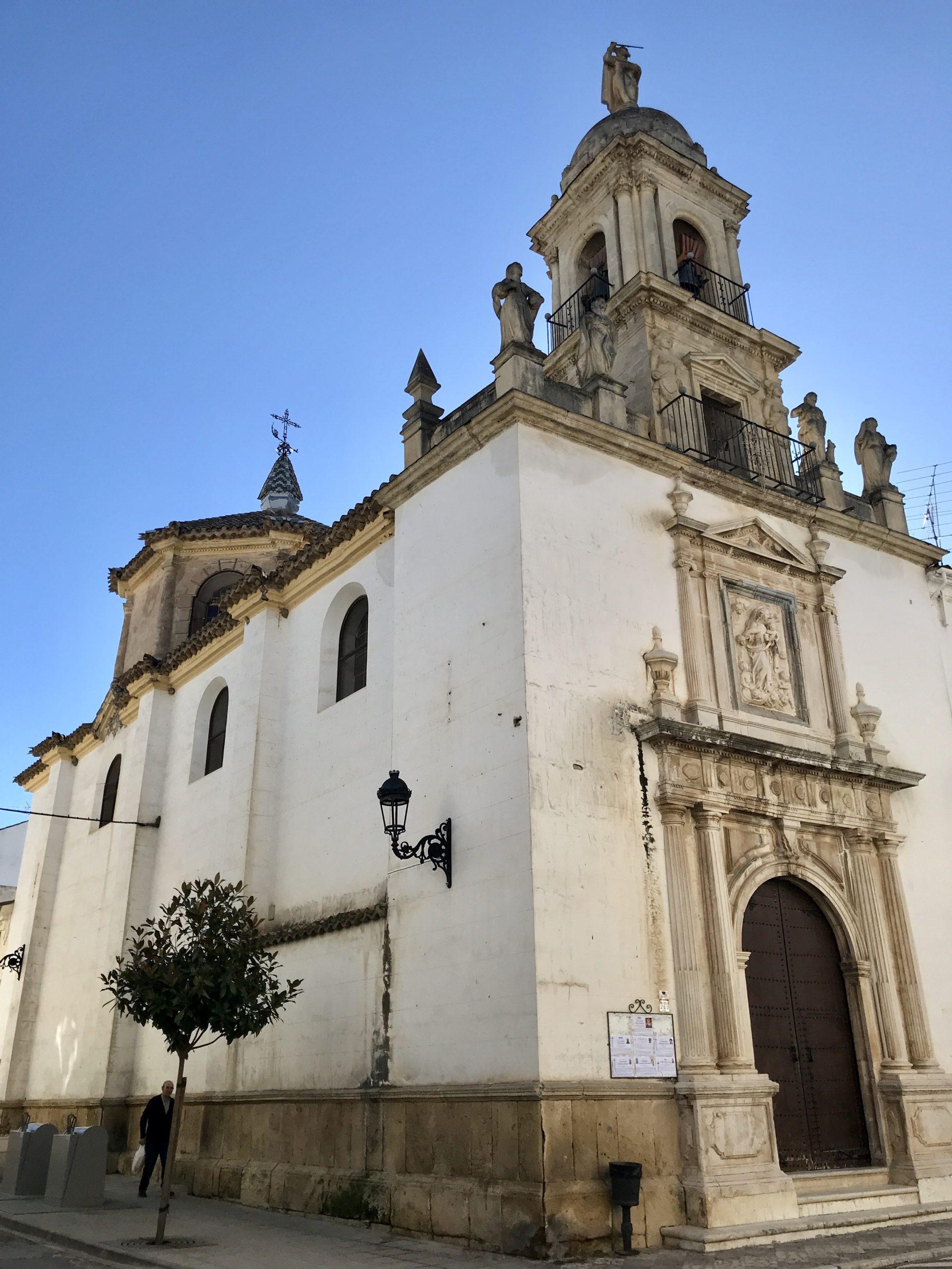Church of Virgen del Carmen