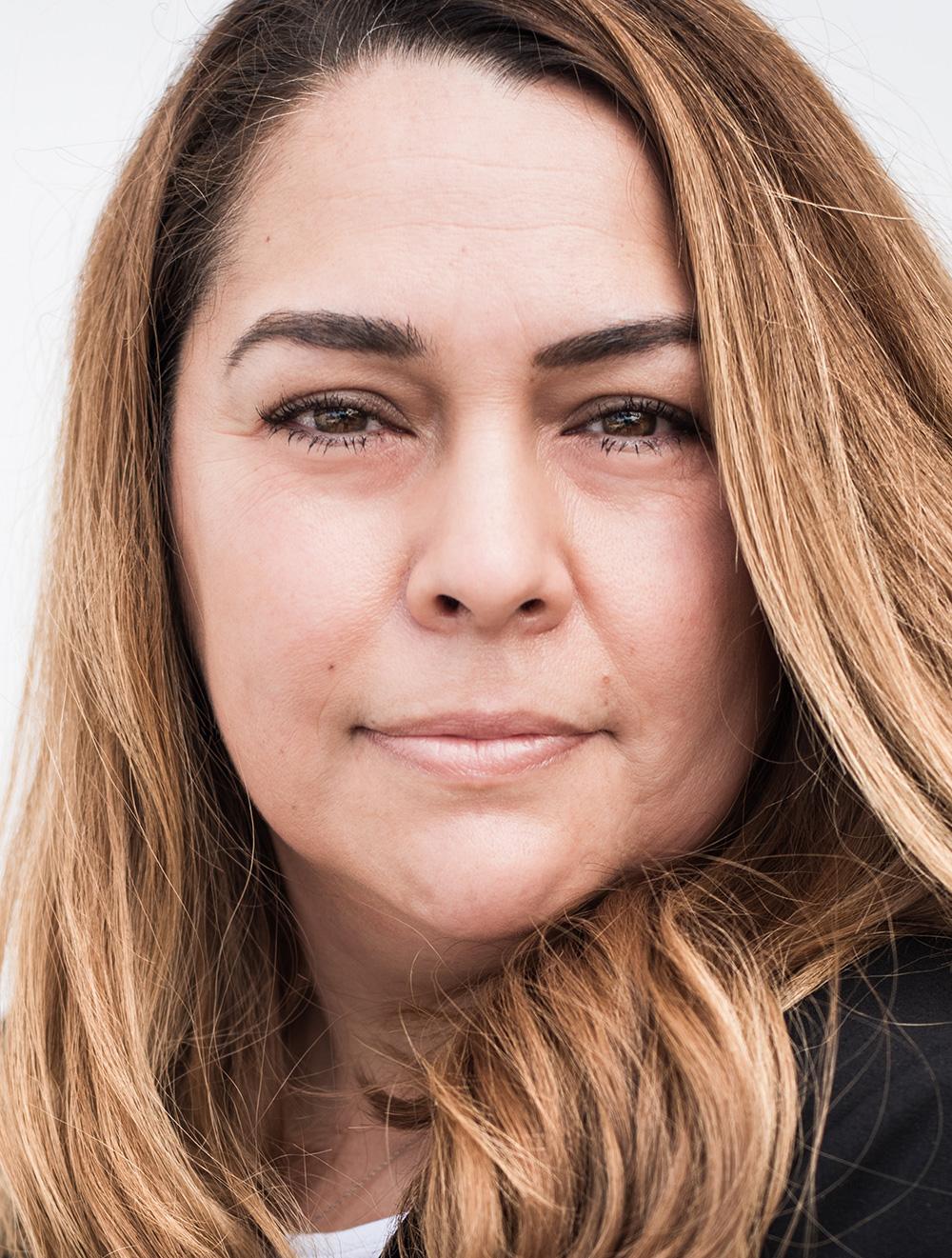 Reyna Mirabal