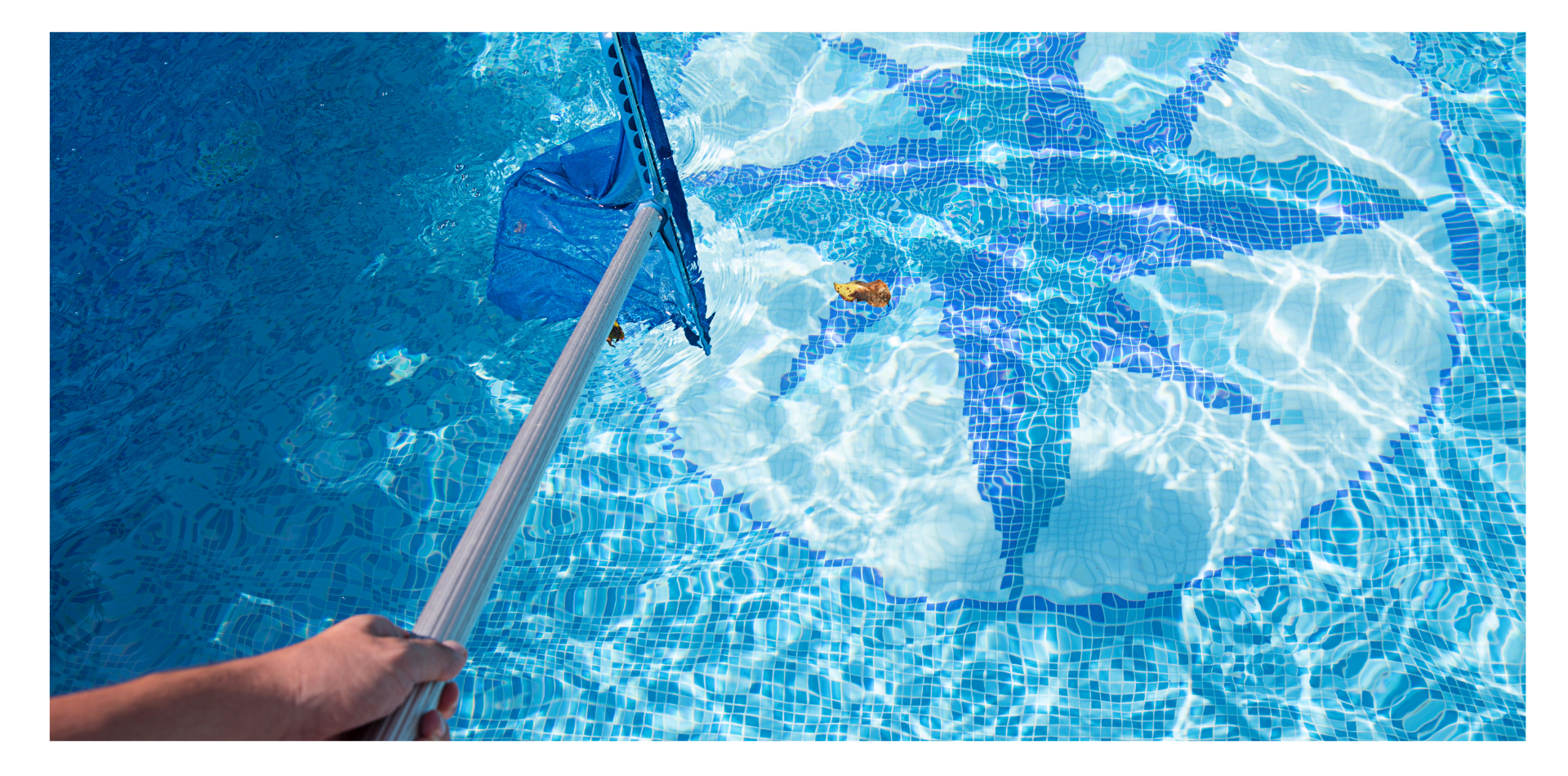 Swimming pool service in Charlotte County Florida