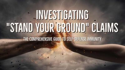 Investigating Stand Your Ground Thumbnail