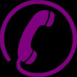 phone-purple
