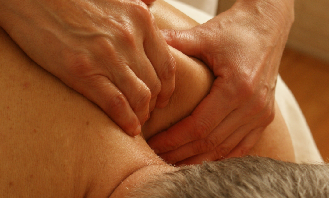 3 Benefits of Sports Massages for Crossfitters