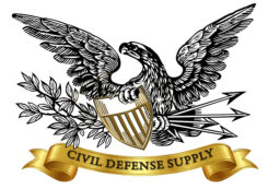Civil Defense Supply