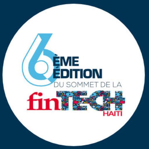 6e édition d'Haiti Sommet FinTech