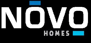 Novo Homes Logo