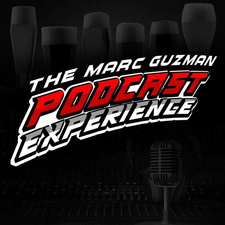 The Marc Guzman Podcast Experience media