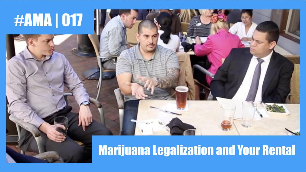 Marijuana Legalization and Your Rental media