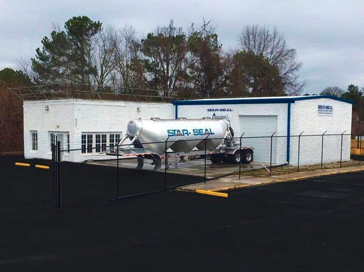 Hercules Opens a New Distribution Center