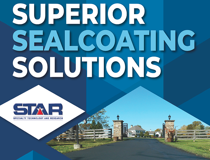 Superior Sealcoating Solutions