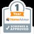 HomeAdvisor Elite Service 1 Year - Mathias Precision Landscaping, Inc.