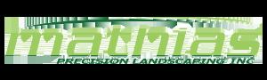 Mathias Precision Landscaping & Tree Service St. Louis