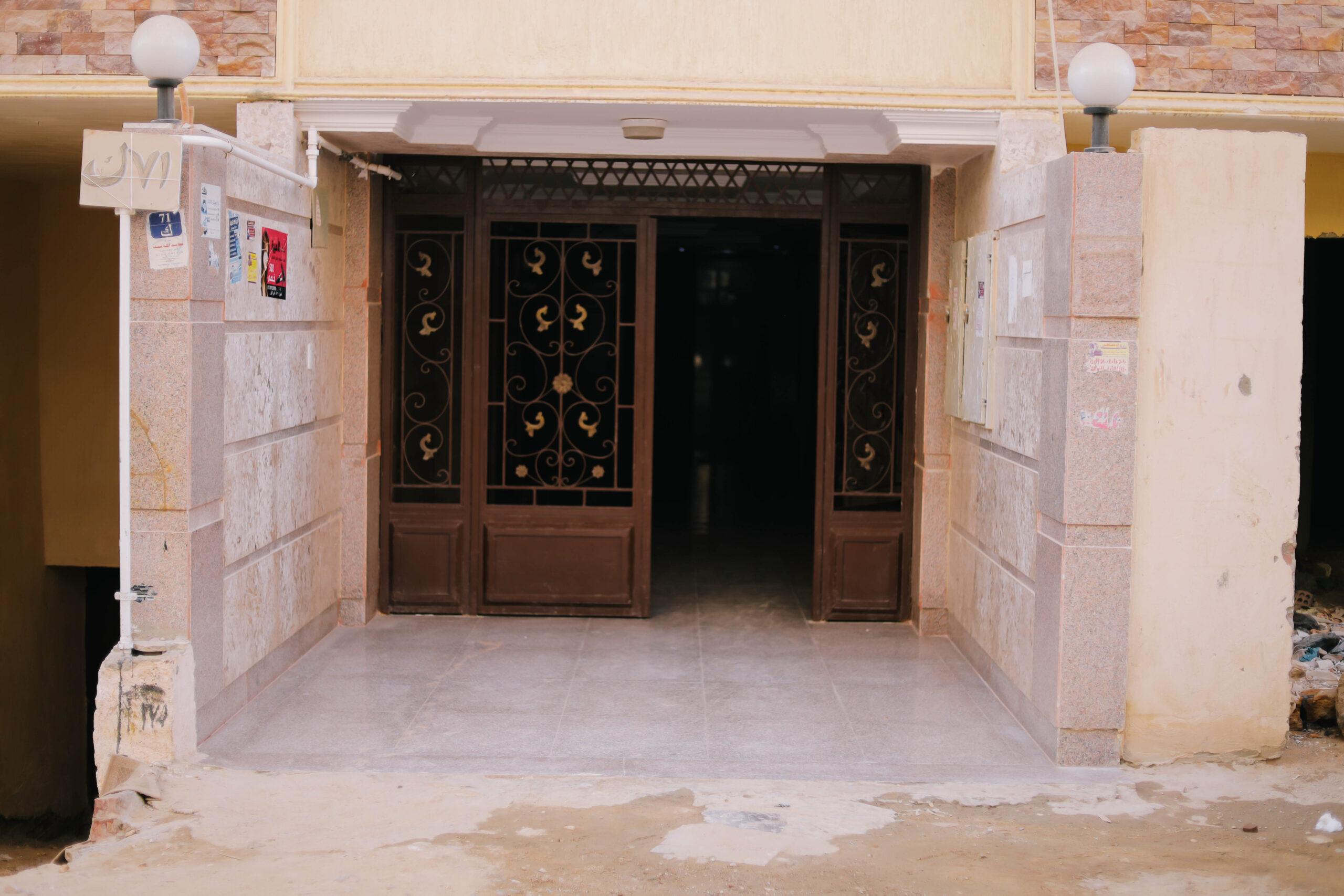 ديكورات حجر هاشمي بسعر المصنع