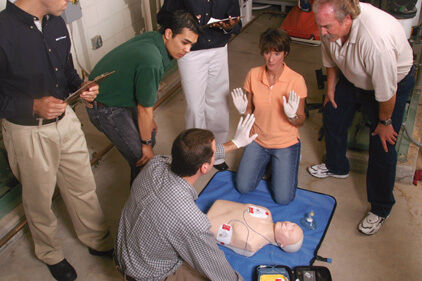 5 Keys to Success for Automated External Defibrillator (AED) Programs