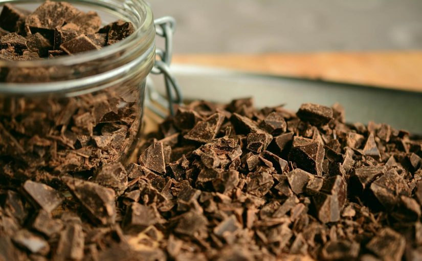 Can Chocolate Make You Smarter?
