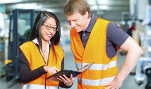 How to implement workplace safety training