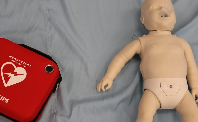 Infant CPR/Choking