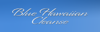 Blue Hawaiian Cleanse