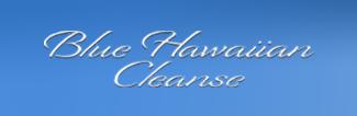 Blue Hawaiian Cleanse